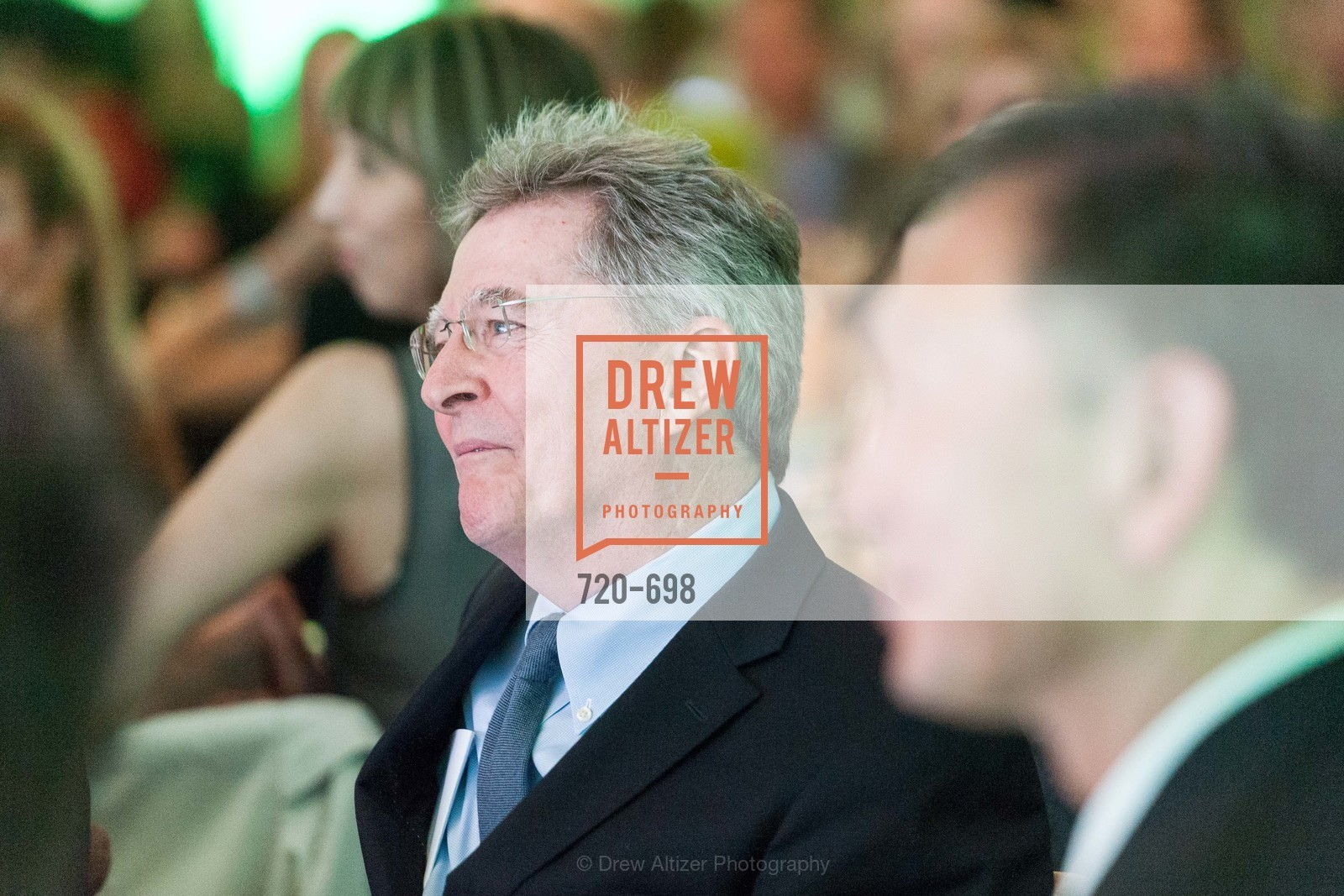 Ken Cook, EWG's 6th Annual Earth Dinner, US, May 5th, 2015,Drew Altizer, Drew Altizer Photography, full-service agency, private events, San Francisco photographer, photographer california