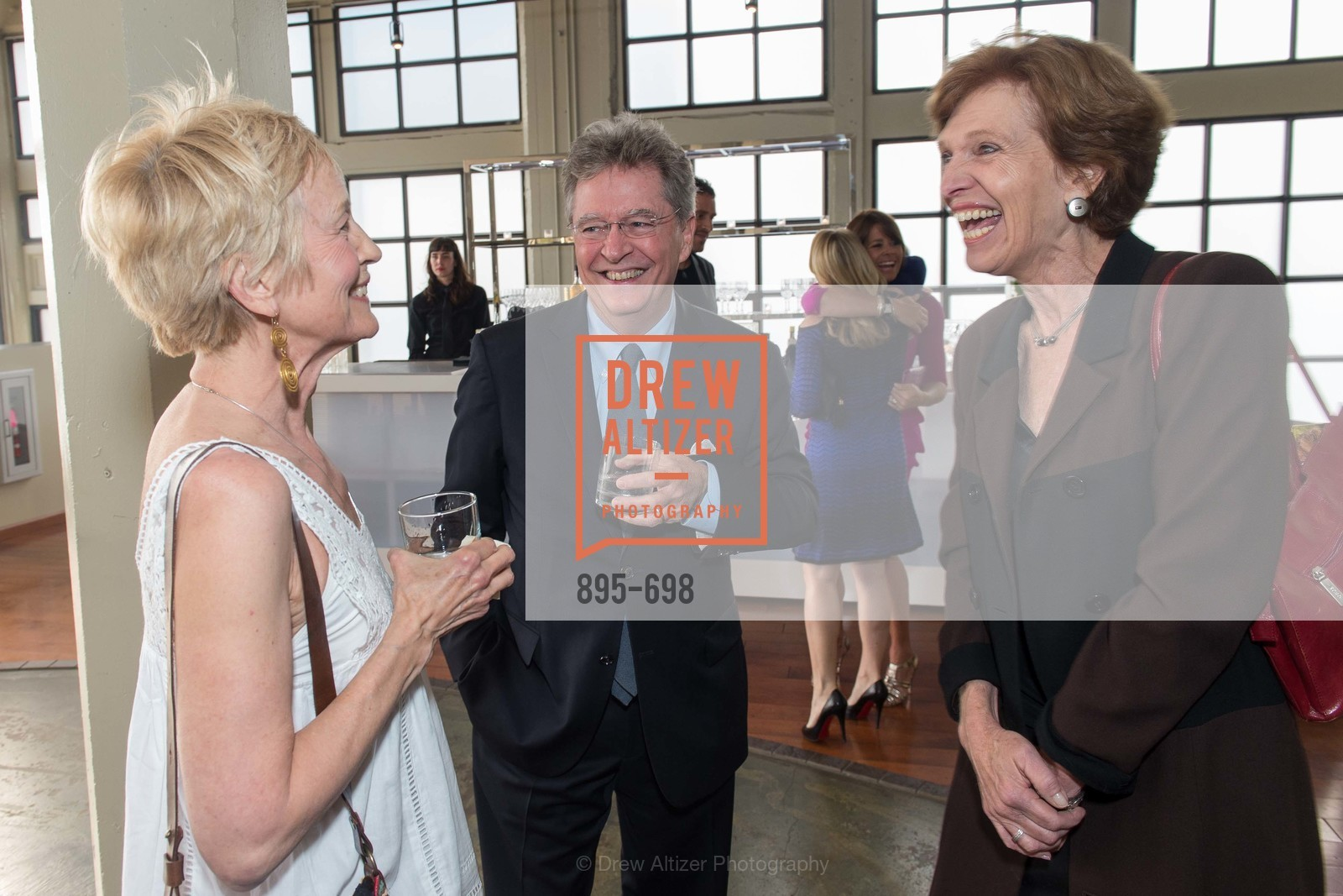 Elizabeth Reilly, Ken Cook, Morry Cater, EWG's 6th Annual Earth Dinner, US, May 6th, 2015,Drew Altizer, Drew Altizer Photography, full-service event agency, private events, San Francisco photographer, photographer California