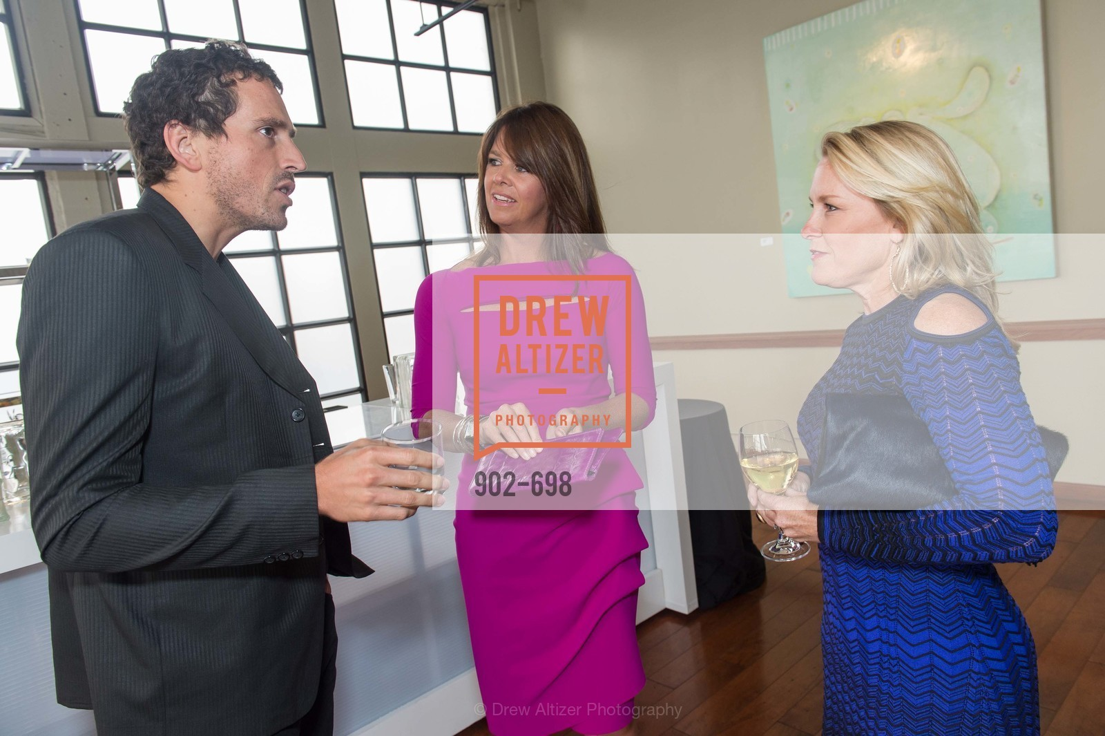 Gunnar Lovelace, Christine Gardner, Jill Hetherington, EWG's 6th Annual Earth Dinner, US, May 5th, 2015,Drew Altizer, Drew Altizer Photography, full-service agency, private events, San Francisco photographer, photographer california