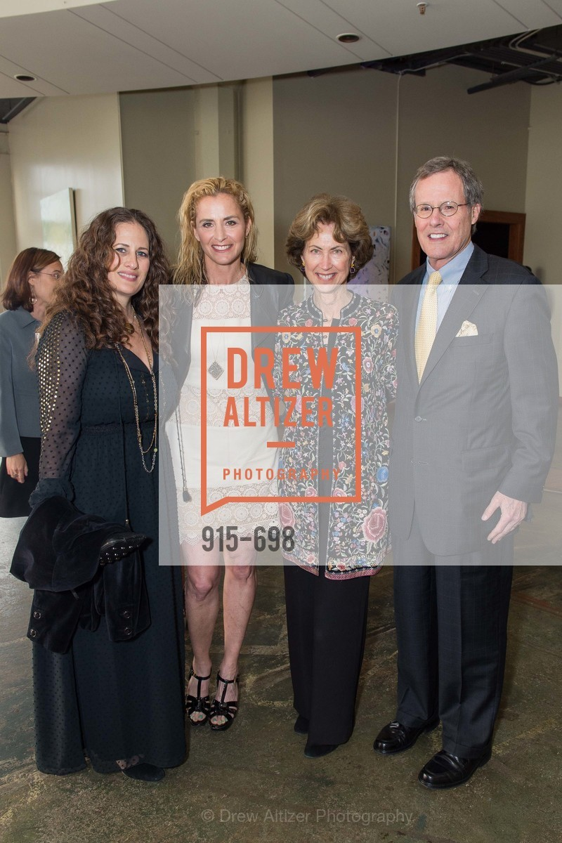 Julia Cohen, Ami Aronson, Mauree Jane Perry, Mark Perry, EWG's 6th Annual Earth Dinner, US, May 6th, 2015,Drew Altizer, Drew Altizer Photography, full-service event agency, private events, San Francisco photographer, photographer California