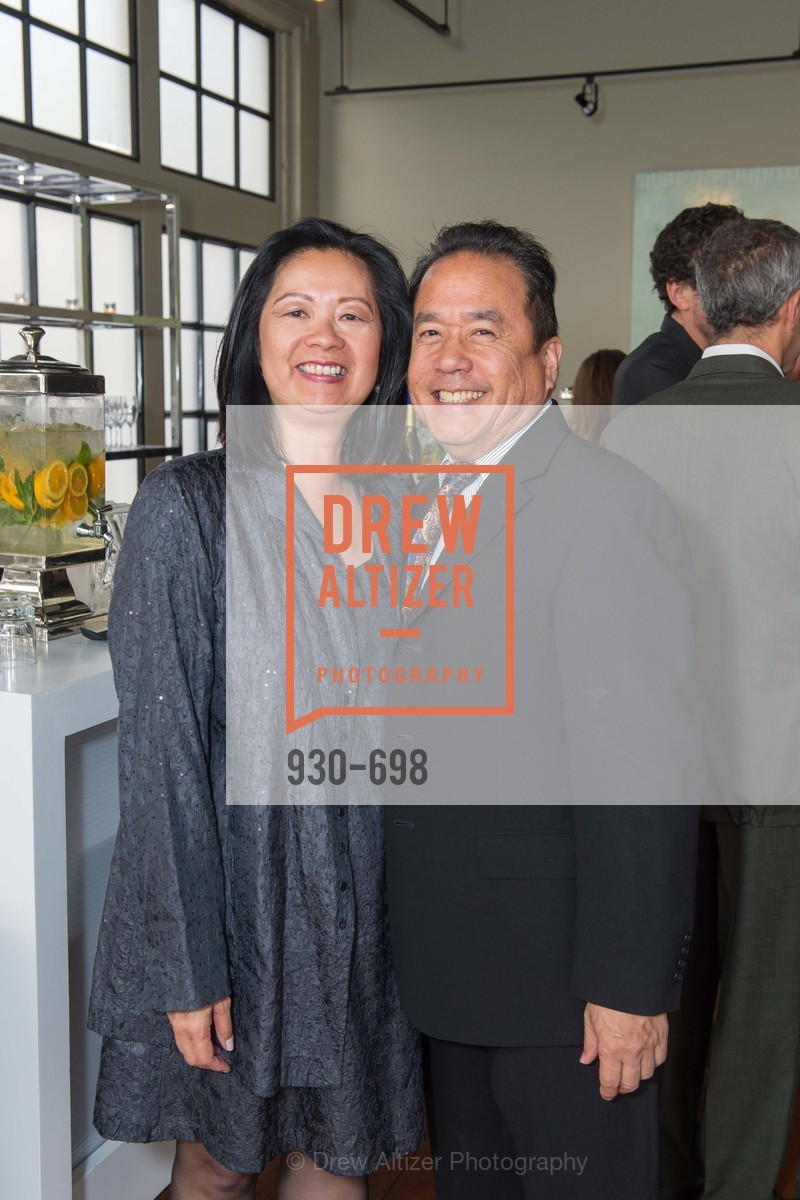 Melody Hom, Pat Lem, EWG's 6th Annual Earth Dinner, US, May 6th, 2015,Drew Altizer, Drew Altizer Photography, full-service agency, private events, San Francisco photographer, photographer california