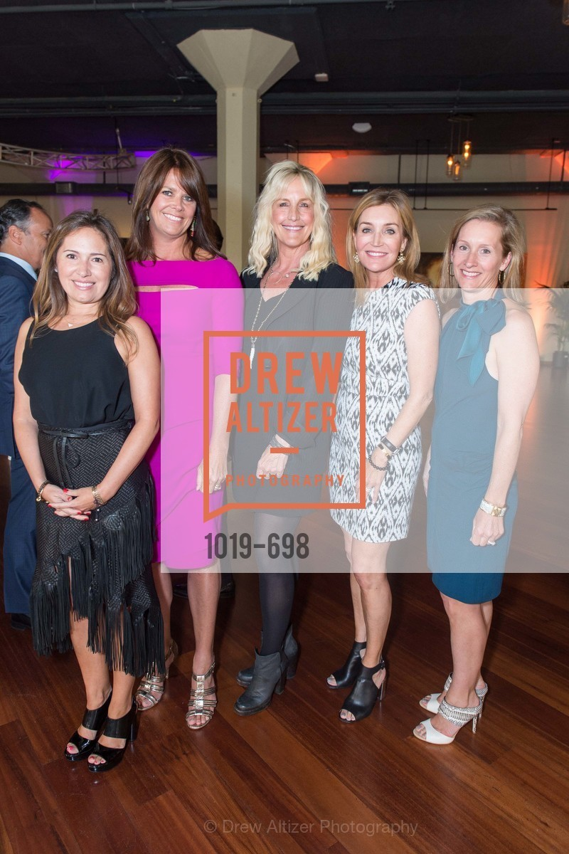 Ingrid Carney, Christine Gardner, Erin Brockovich, Maggie Mack, Carol McDonnell, EWG's 6th Annual Earth Dinner, US, May 6th, 2015,Drew Altizer, Drew Altizer Photography, full-service agency, private events, San Francisco photographer, photographer california