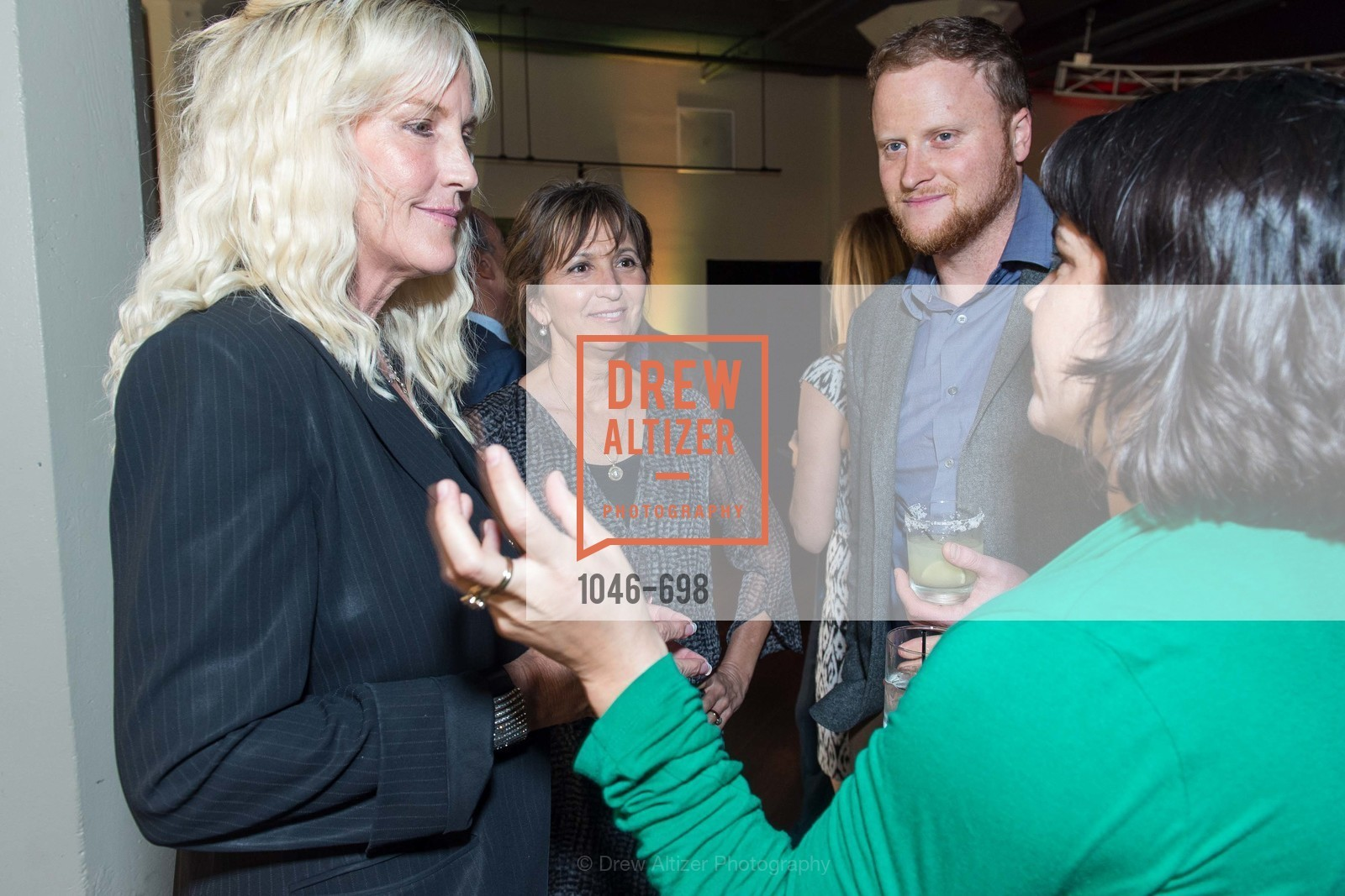 Erin Brockovich, Karen Benkhe, Daniel Brindis, EWG's 6th Annual Earth Dinner, US, May 6th, 2015,Drew Altizer, Drew Altizer Photography, full-service agency, private events, San Francisco photographer, photographer california