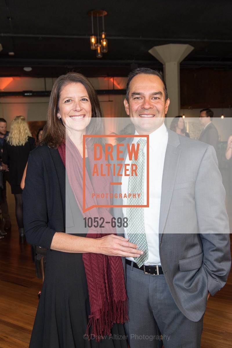 Julianna Deardorff, Rich Campbell, EWG's 6th Annual Earth Dinner, US, May 6th, 2015,Drew Altizer, Drew Altizer Photography, full-service agency, private events, San Francisco photographer, photographer california