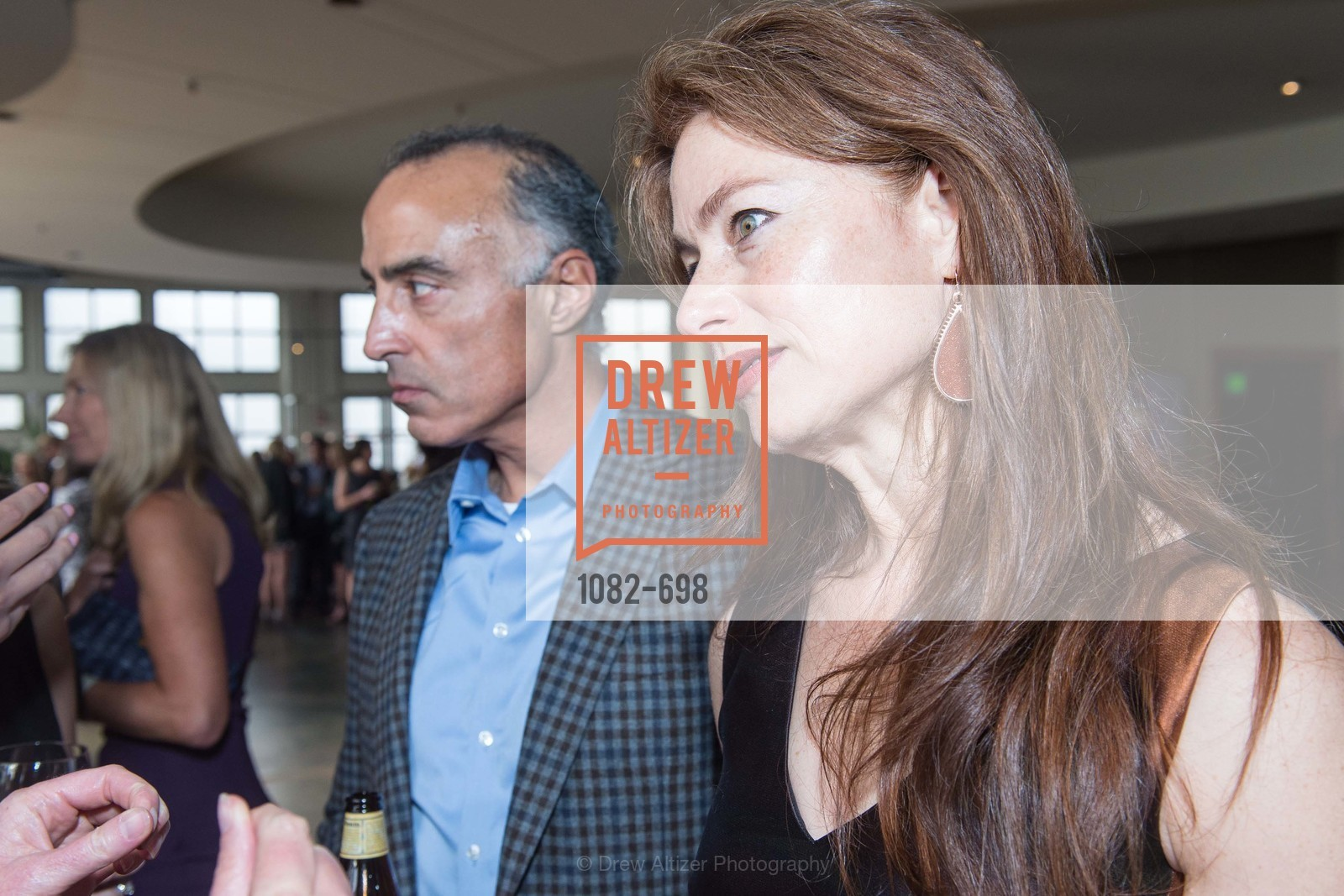 Paul Nahi, Sheila Nahi, EWG's 6th Annual Earth Dinner, US, May 6th, 2015,Drew Altizer, Drew Altizer Photography, full-service agency, private events, San Francisco photographer, photographer california