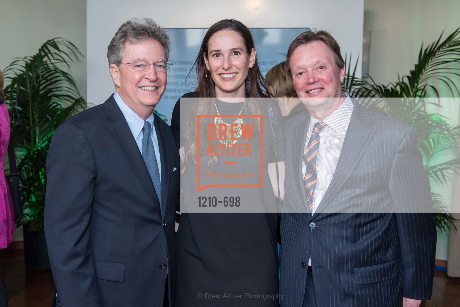 Ken Cook, Jamie Dean, Craig Cox, EWG's 6th Annual Earth Dinner, US, May 6th, 2015,Drew Altizer, Drew Altizer Photography, full-service agency, private events, San Francisco photographer, photographer california