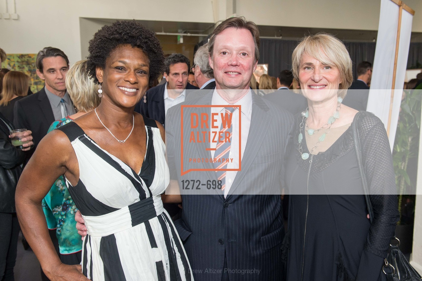 Nadine Decoteau, Craig Cox, EWG's 6th Annual Earth Dinner, US, May 6th, 2015,Drew Altizer, Drew Altizer Photography, full-service agency, private events, San Francisco photographer, photographer california