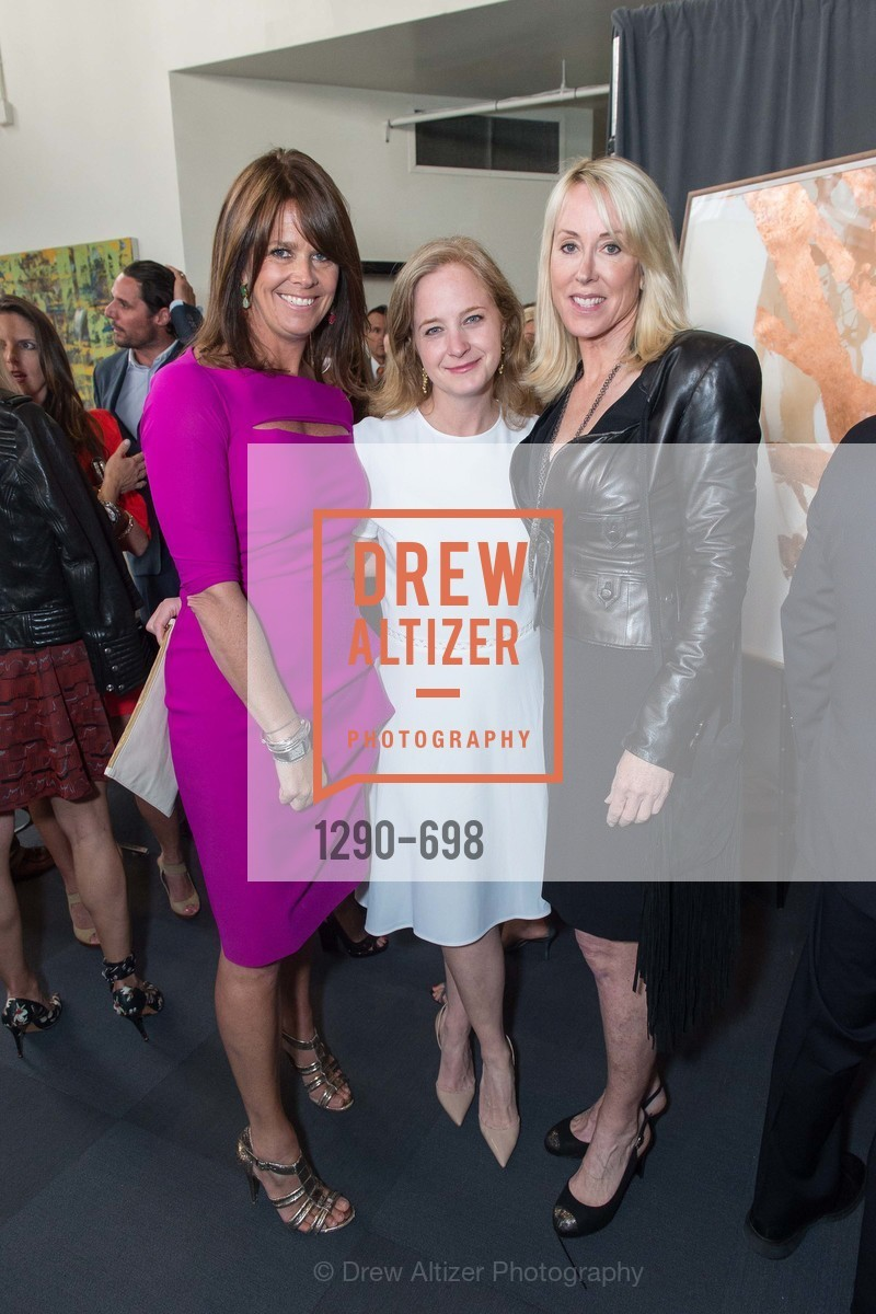 Christine Gardner, Claire Spaht, Laura Sweeney, EWG's 6th Annual Earth Dinner, US, May 5th, 2015,Drew Altizer, Drew Altizer Photography, full-service agency, private events, San Francisco photographer, photographer california
