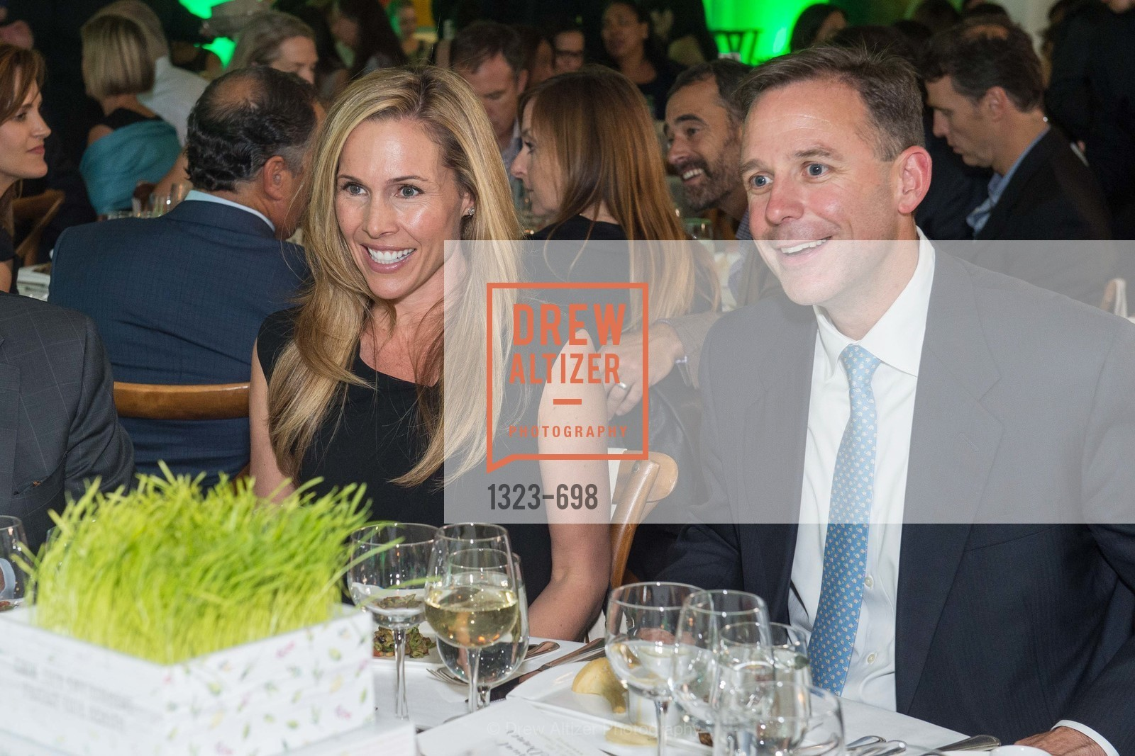Alex Lyon, David Lyon, EWG's 6th Annual Earth Dinner, US, May 6th, 2015,Drew Altizer, Drew Altizer Photography, full-service agency, private events, San Francisco photographer, photographer california