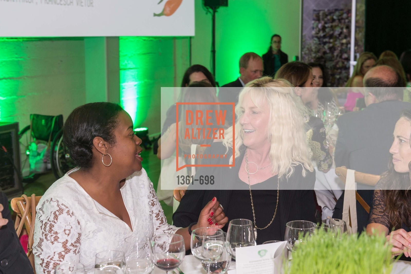 Chantal Walker, Erin Brockovich, EWG's 6th Annual Earth Dinner, US, May 6th, 2015,Drew Altizer, Drew Altizer Photography, full-service event agency, private events, San Francisco photographer, photographer California