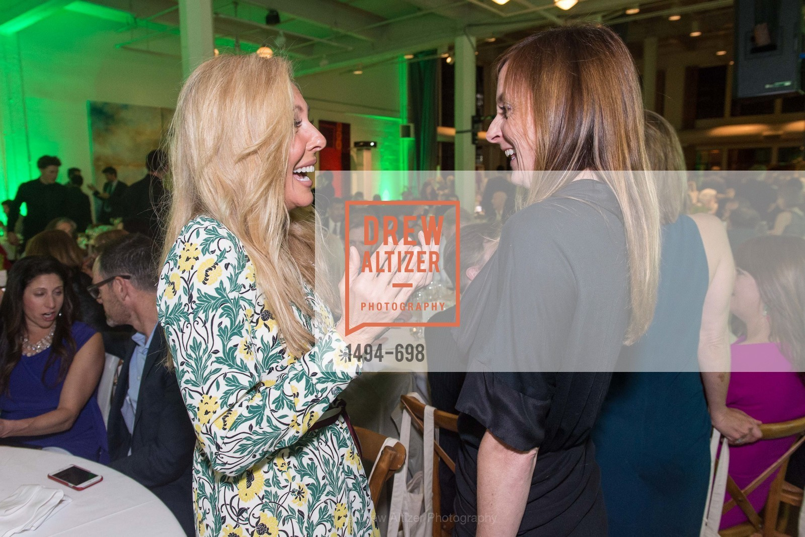 Tracy Falconer, EWG's 6th Annual Earth Dinner, US, May 6th, 2015,Drew Altizer, Drew Altizer Photography, full-service agency, private events, San Francisco photographer, photographer california