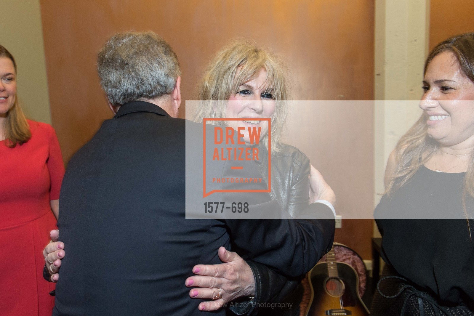 Lucinda Williams, EWG's 6th Annual Earth Dinner, US, May 5th, 2015,Drew Altizer, Drew Altizer Photography, full-service agency, private events, San Francisco photographer, photographer california