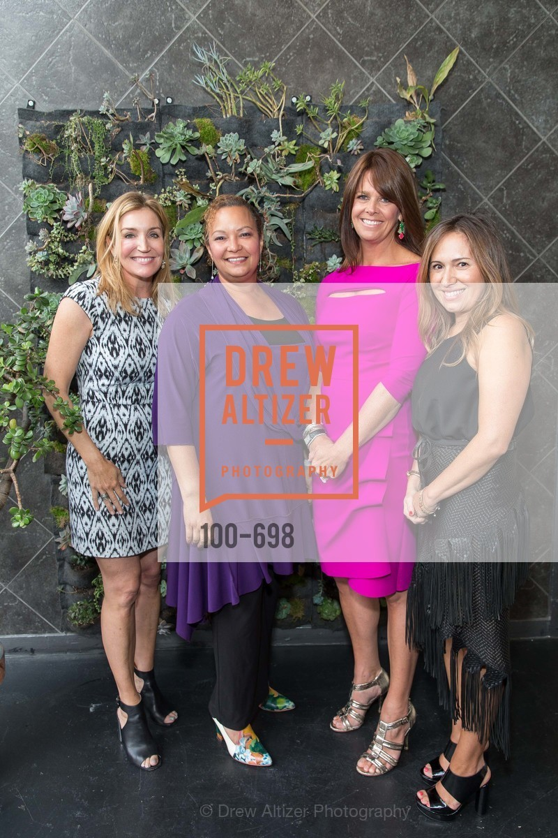 Maggie Mack, Lisa Jackson, Christine Gardner, Ingrid Carney, EWG's 6th Annual Earth Dinner, US, May 6th, 2015,Drew Altizer, Drew Altizer Photography, full-service agency, private events, San Francisco photographer, photographer california
