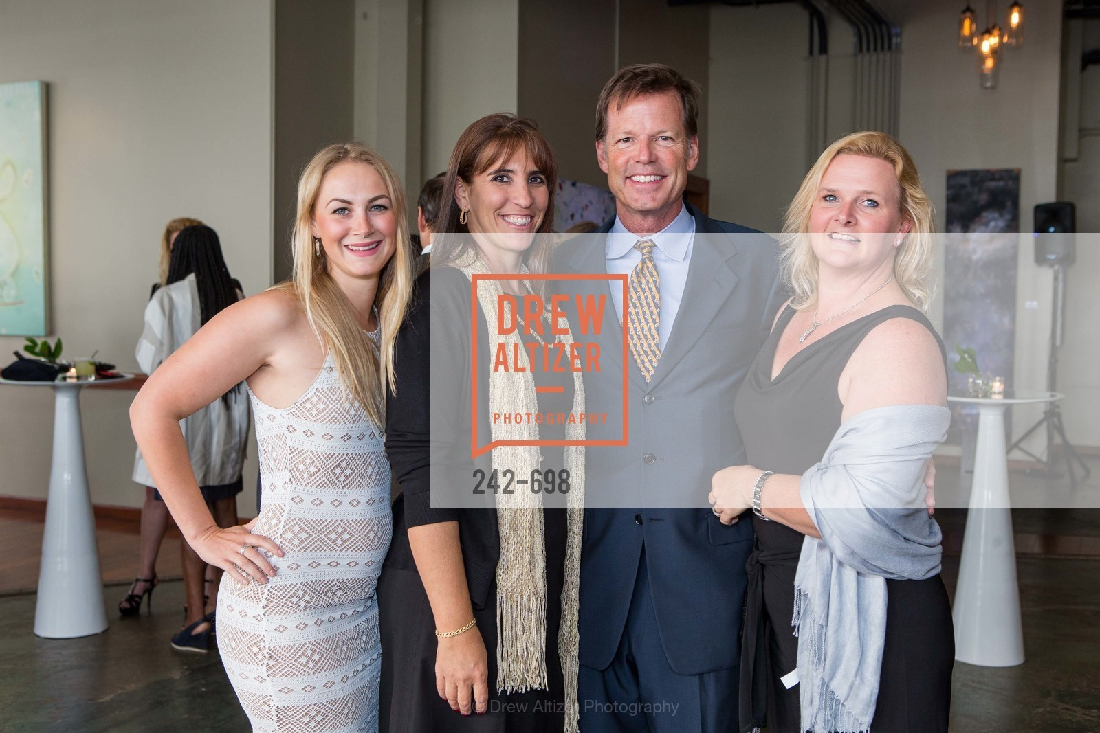 Jordan Potter, Lisa Osgood, Jim Osgood, Caroleigh Pierce, EWG's 6th Annual Earth Dinner, US, May 6th, 2015,Drew Altizer, Drew Altizer Photography, full-service agency, private events, San Francisco photographer, photographer california