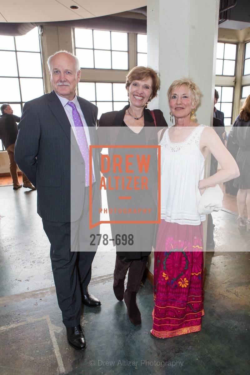 Warner Chabot, Morry Cater, Elizabeth Reilly, EWG's 6th Annual Earth Dinner, US, May 6th, 2015,Drew Altizer, Drew Altizer Photography, full-service agency, private events, San Francisco photographer, photographer california