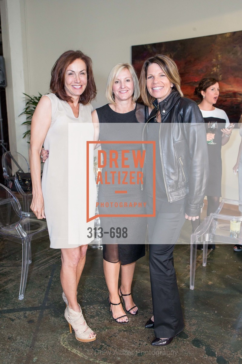 Kim Miller, Monica Rutherford, Jackie Duda, EWG's 6th Annual Earth Dinner, US, May 6th, 2015,Drew Altizer, Drew Altizer Photography, full-service agency, private events, San Francisco photographer, photographer california