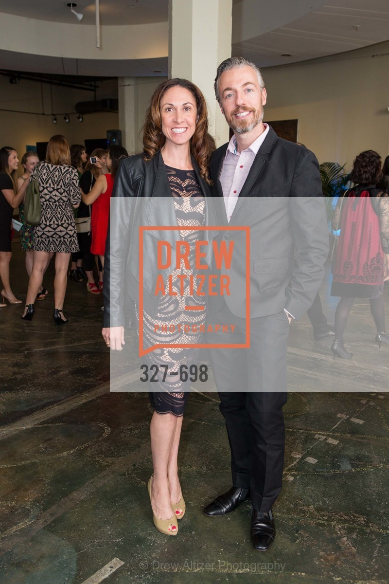 Christina Deeb, Alejandro Roberts, EWG's 6th Annual Earth Dinner, US, May 5th, 2015,Drew Altizer, Drew Altizer Photography, full-service agency, private events, San Francisco photographer, photographer california