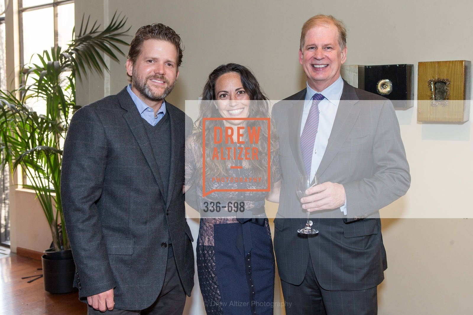Peter Dawes, Nicole Dawes, Robert Fetherstonehaugh, EWG's 6th Annual Earth Dinner, US, May 5th, 2015,Drew Altizer, Drew Altizer Photography, full-service agency, private events, San Francisco photographer, photographer california
