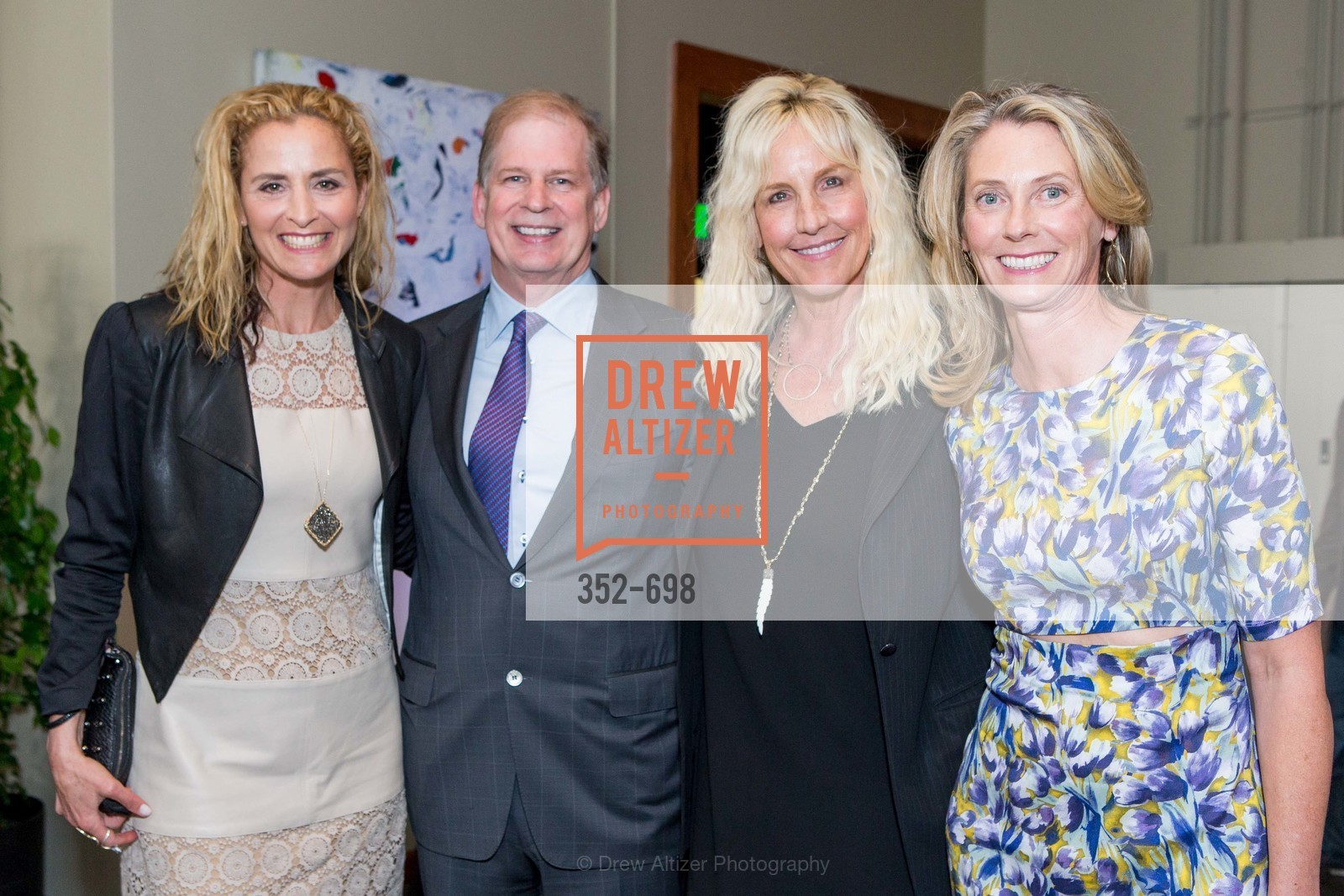 Ami Aronson, Robert Fetherstonehaugh, Erin Brockovich, Jennifer Caldwell, EWG's 6th Annual Earth Dinner, US, May 6th, 2015,Drew Altizer, Drew Altizer Photography, full-service agency, private events, San Francisco photographer, photographer california