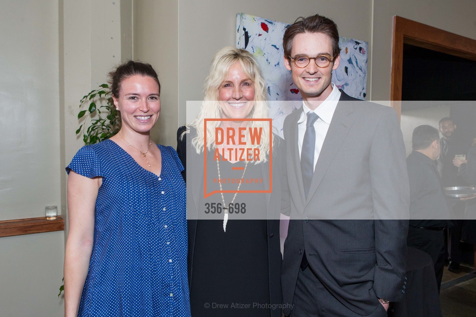 Myriam Desmarais, Erin Brockovich, Nicolas Desmarais, EWG's 6th Annual Earth Dinner, US, May 5th, 2015,Drew Altizer, Drew Altizer Photography, full-service agency, private events, San Francisco photographer, photographer california