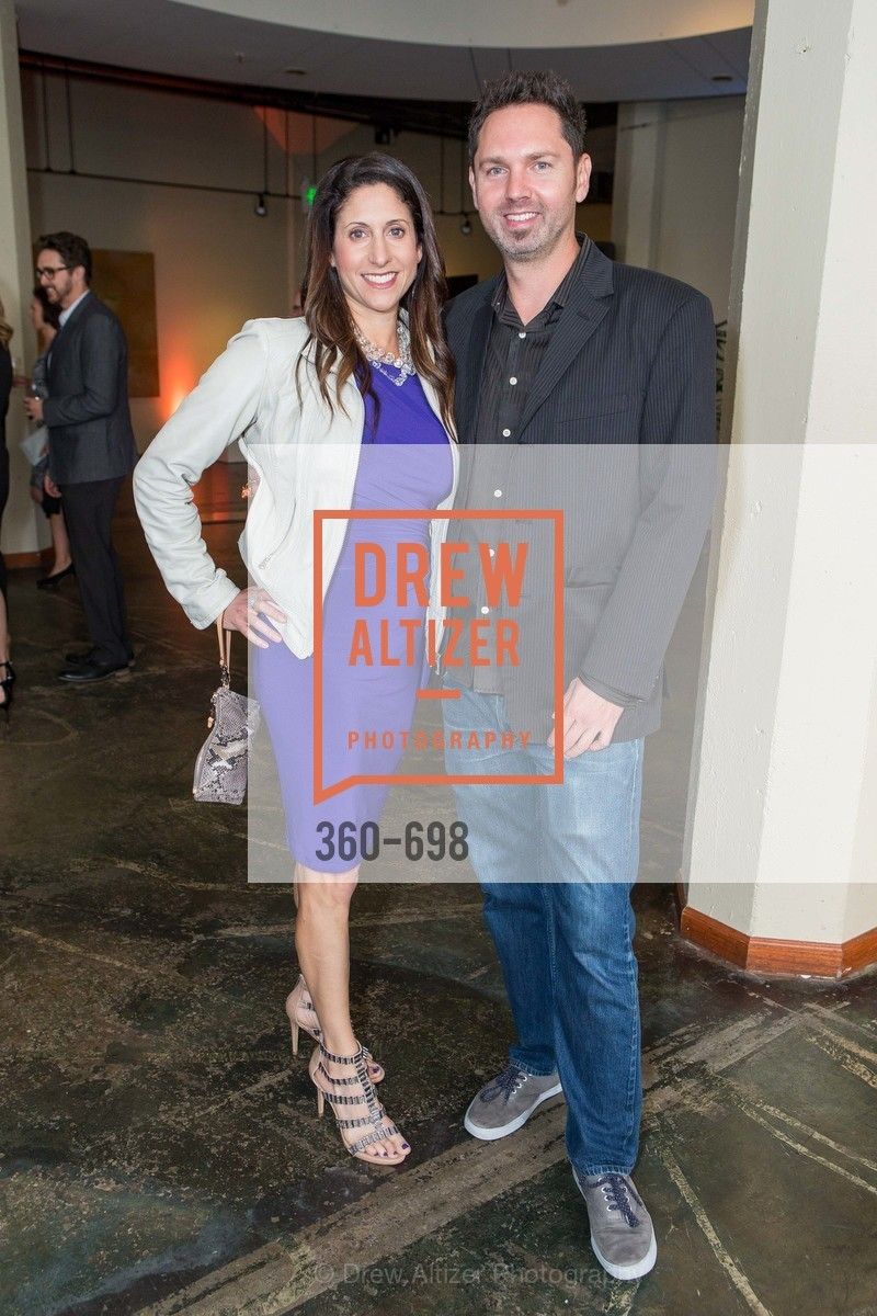Crystal Brown, Drew Chontow, EWG's 6th Annual Earth Dinner, US, May 6th, 2015,Drew Altizer, Drew Altizer Photography, full-service agency, private events, San Francisco photographer, photographer california