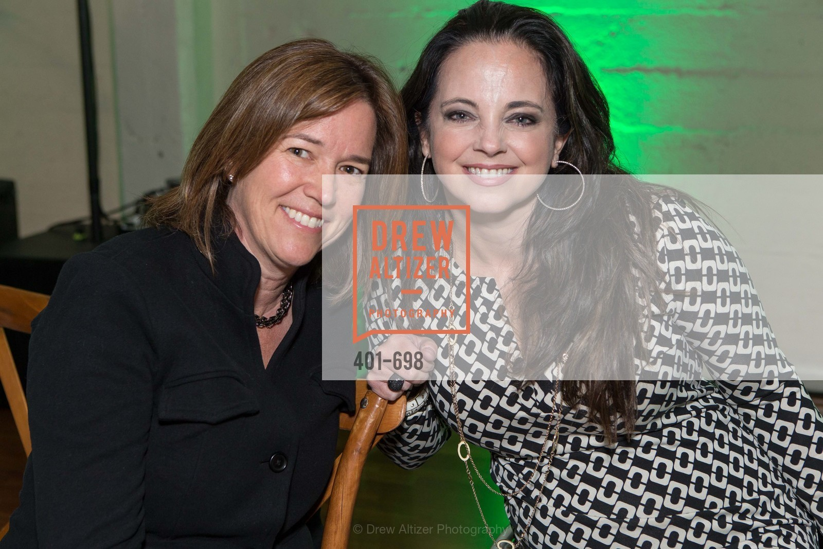 Lisa Stanton, Michaela Alioto Pier, EWG's 6th Annual Earth Dinner, US, May 6th, 2015,Drew Altizer, Drew Altizer Photography, full-service agency, private events, San Francisco photographer, photographer california