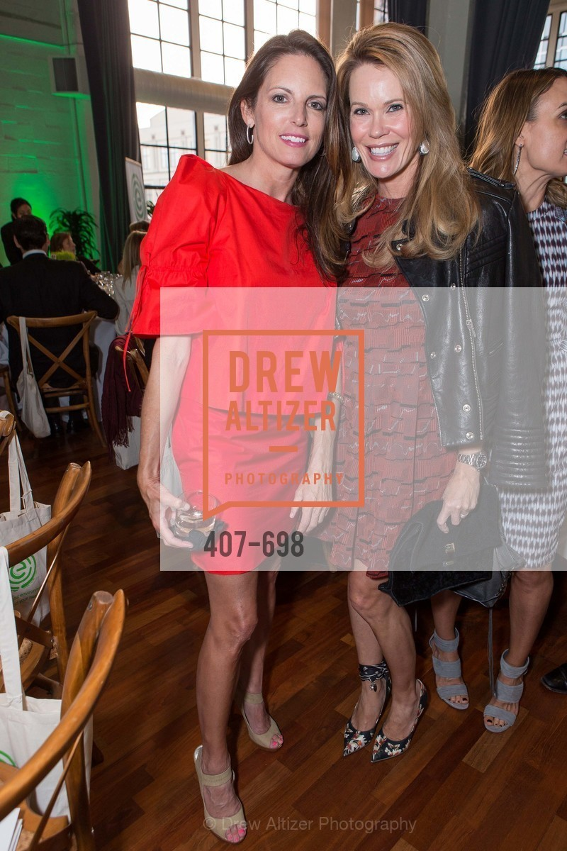 Gabriela Sarlo, Stephanie Tuttle, EWG's 6th Annual Earth Dinner, US, May 6th, 2015,Drew Altizer, Drew Altizer Photography, full-service agency, private events, San Francisco photographer, photographer california