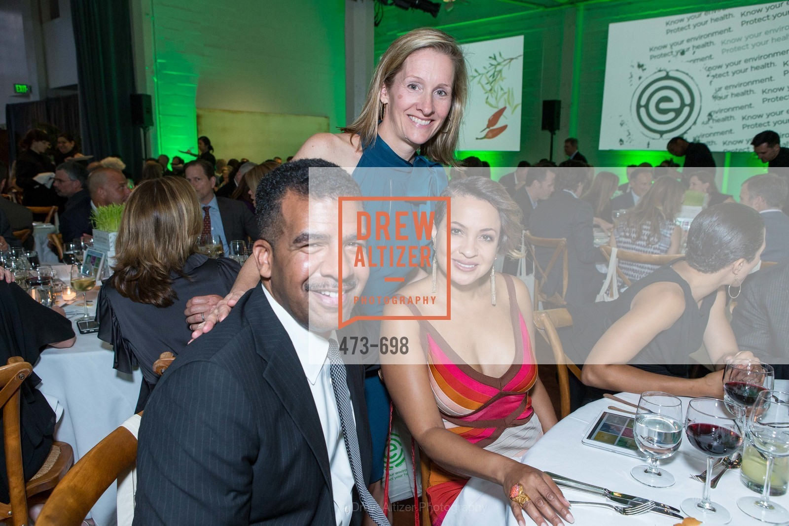 Carol McDonnell, EWG's 6th Annual Earth Dinner, US, May 5th, 2015,Drew Altizer, Drew Altizer Photography, full-service agency, private events, San Francisco photographer, photographer california