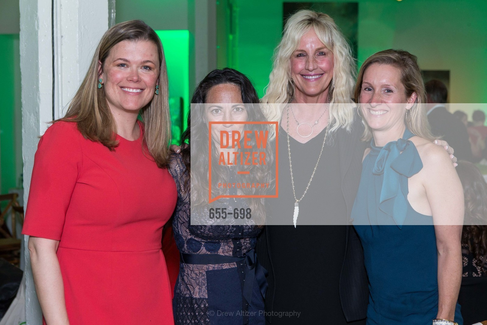 Heather White, Nicole Dawes, Erin Brockovich, Carol McConnell, EWG's 6th Annual Earth Dinner, US, May 5th, 2015,Drew Altizer, Drew Altizer Photography, full-service agency, private events, San Francisco photographer, photographer california