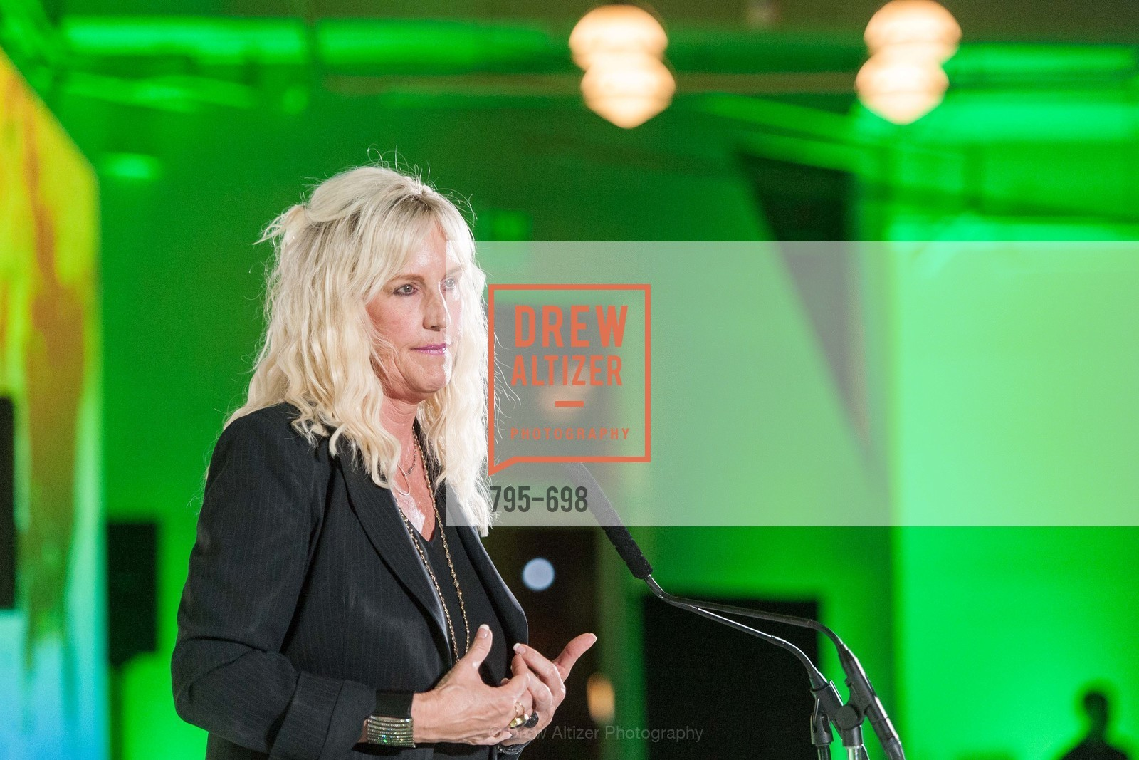 Erin Brockovich, EWG's 6th Annual Earth Dinner, US, May 5th, 2015,Drew Altizer, Drew Altizer Photography, full-service agency, private events, San Francisco photographer, photographer california