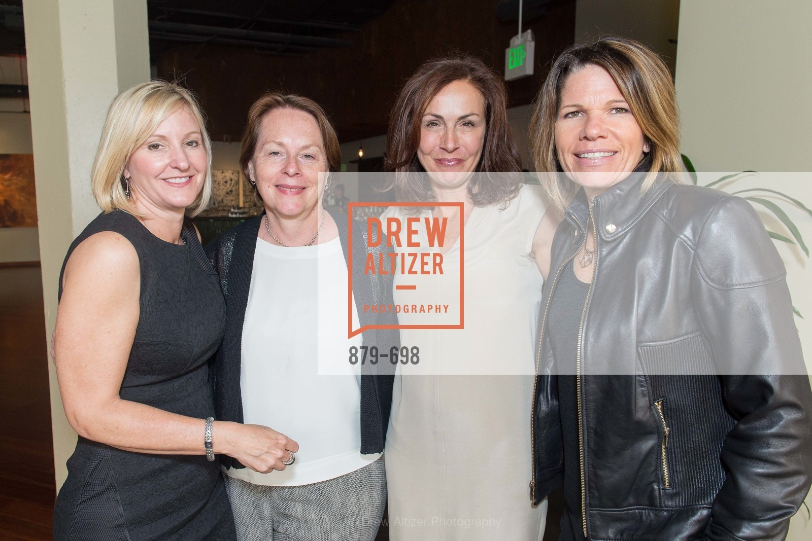 Monica Rutherford, Joanne Meyer, Kim Miller, Jackie Duda, EWG's 6th Annual Earth Dinner, US, May 6th, 2015,Drew Altizer, Drew Altizer Photography, full-service agency, private events, San Francisco photographer, photographer california