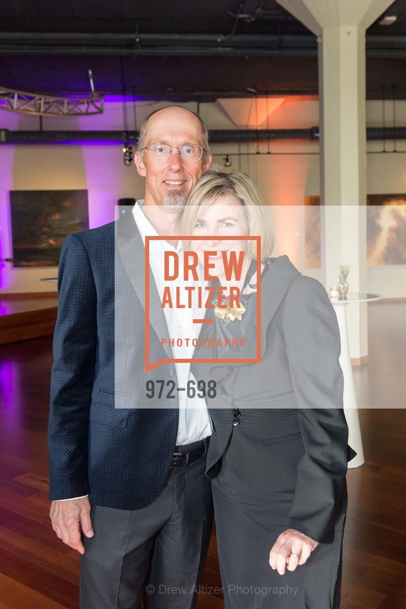Paul Peterson, Sally Johnson, EWG's 6th Annual Earth Dinner, US, May 6th, 2015,Drew Altizer, Drew Altizer Photography, full-service agency, private events, San Francisco photographer, photographer california