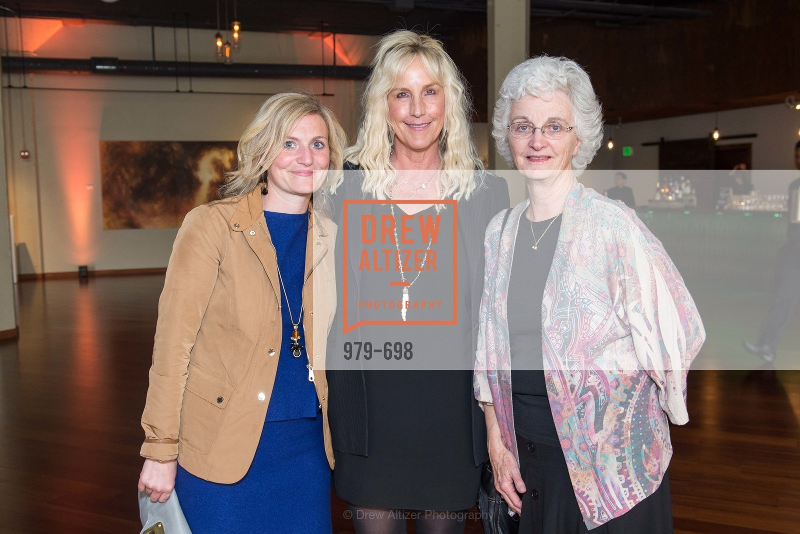 Robyn Komar, Erin Brockovich, Carolyn Lyle, EWG's 6th Annual Earth Dinner, US, May 6th, 2015,Drew Altizer, Drew Altizer Photography, full-service agency, private events, San Francisco photographer, photographer california