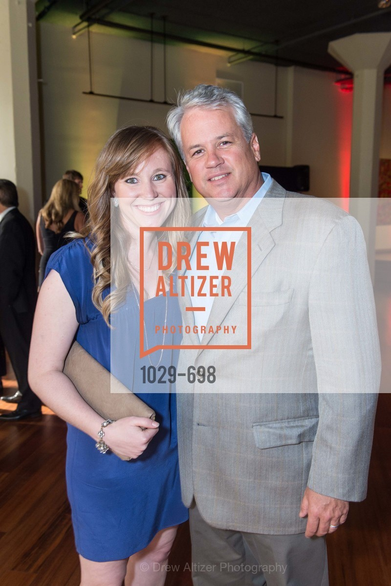 Ashley McCormack, John McDonnell, EWG's 6th Annual Earth Dinner, US, May 6th, 2015,Drew Altizer, Drew Altizer Photography, full-service agency, private events, San Francisco photographer, photographer california