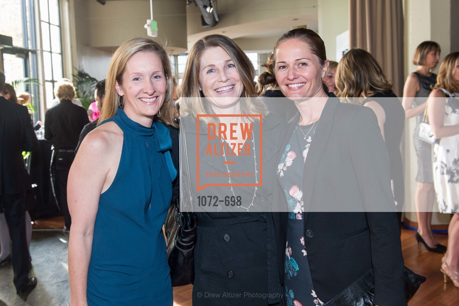 Carol McDonnell, Kirsten Beckwith, Emilia Buchanan, EWG's 6th Annual Earth Dinner, US, May 6th, 2015,Drew Altizer, Drew Altizer Photography, full-service agency, private events, San Francisco photographer, photographer california