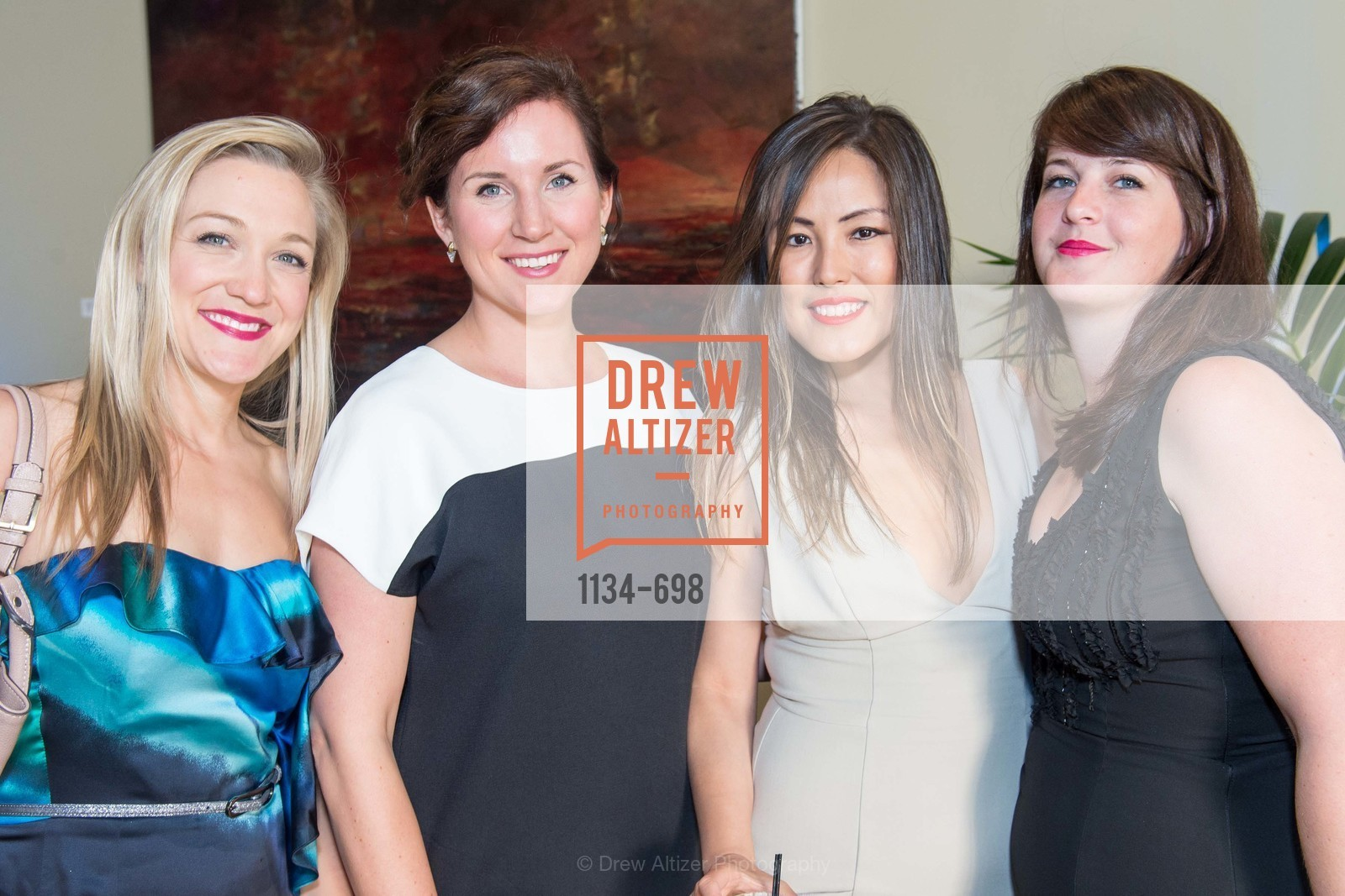 Katie Ryan, Laura Lemon, Cindy Shi, Lucy Borel, EWG's 6th Annual Earth Dinner, US, May 5th, 2015,Drew Altizer, Drew Altizer Photography, full-service agency, private events, San Francisco photographer, photographer california