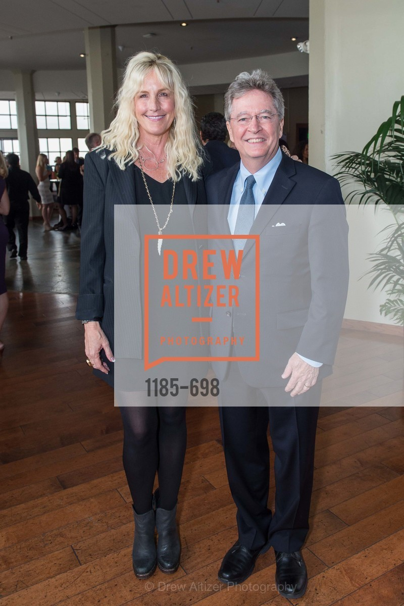Erin Brockovich, Ken Cook, EWG's 6th Annual Earth Dinner, US, May 6th, 2015