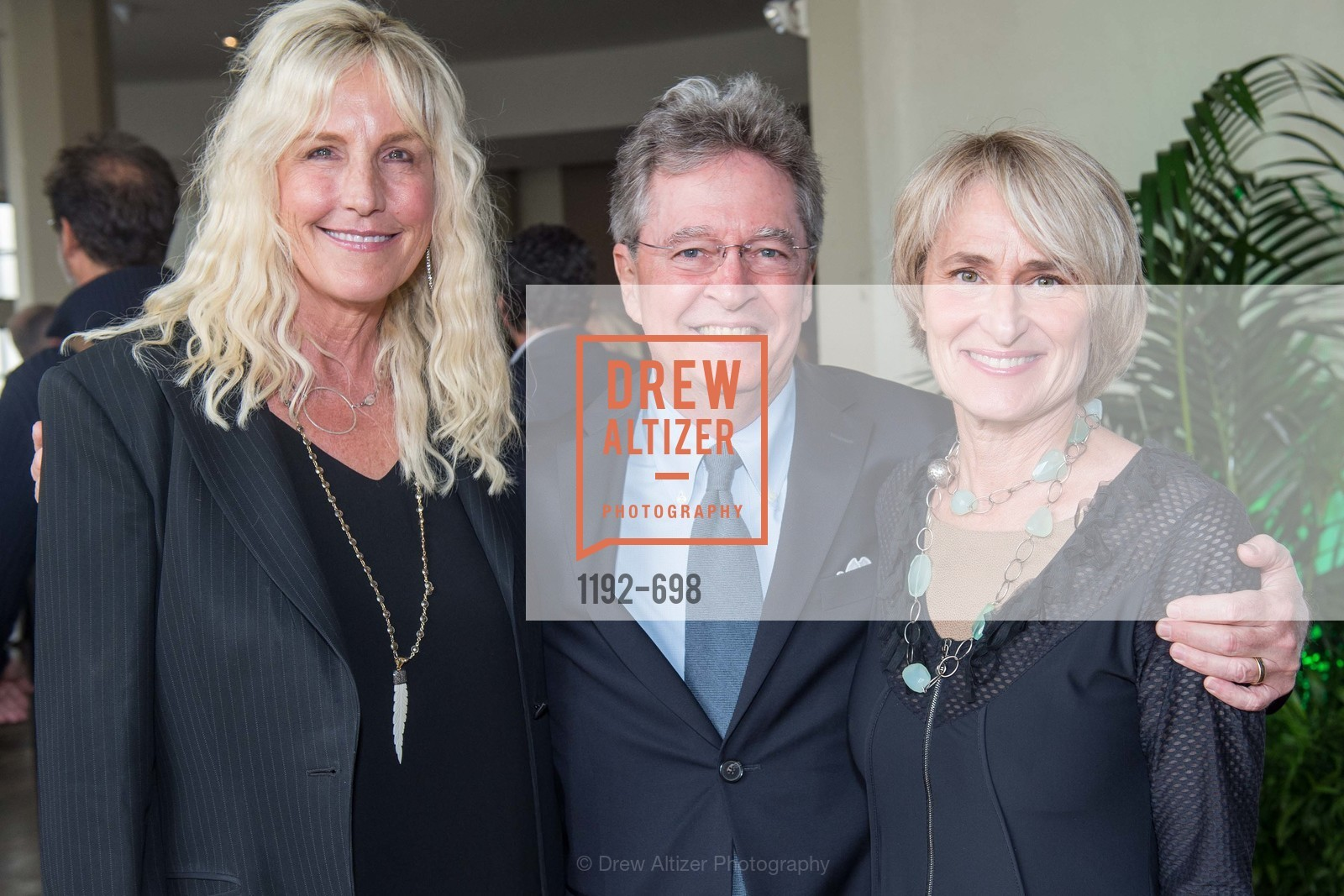 Erin Brockovich, Ken Cook, Deb Callahan, EWG's 6th Annual Earth Dinner, US, May 5th, 2015,Drew Altizer, Drew Altizer Photography, full-service agency, private events, San Francisco photographer, photographer california