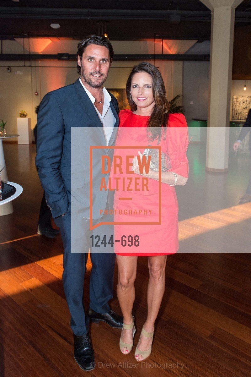 Will Wick, Gabriela Sarlo, EWG's 6th Annual Earth Dinner, US, May 5th, 2015,Drew Altizer, Drew Altizer Photography, full-service agency, private events, San Francisco photographer, photographer california