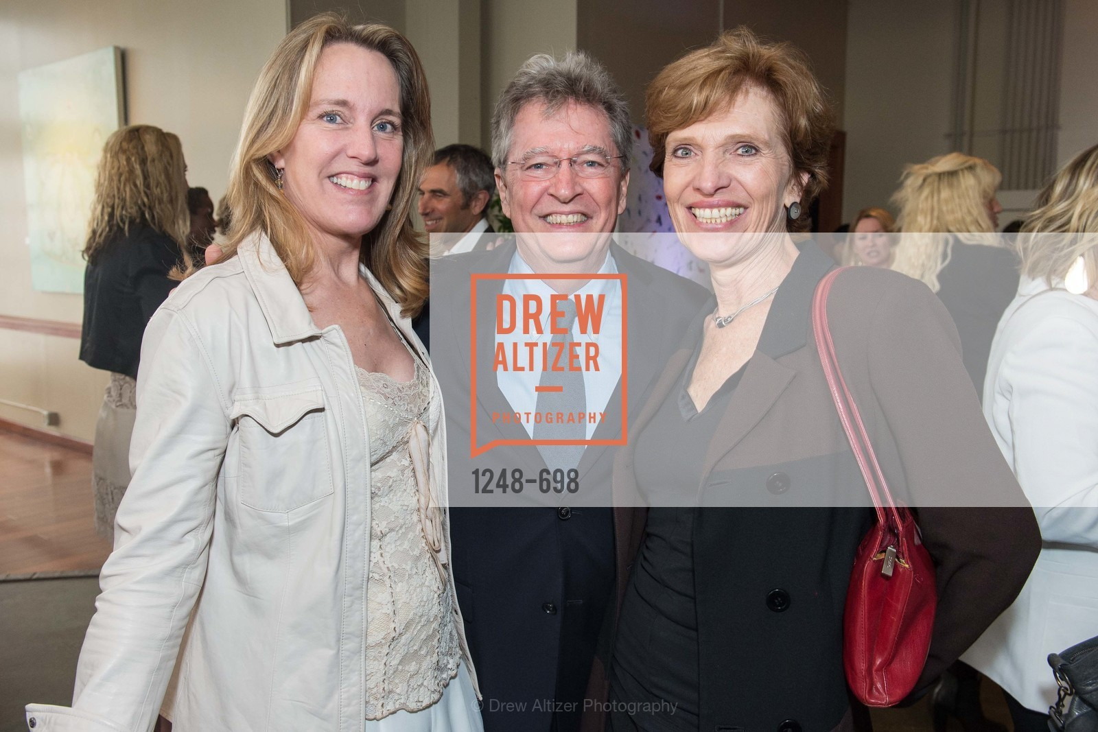 Alison Carlson, Ken Cook, Morry Cater, EWG's 6th Annual Earth Dinner, US, May 5th, 2015,Drew Altizer, Drew Altizer Photography, full-service agency, private events, San Francisco photographer, photographer california