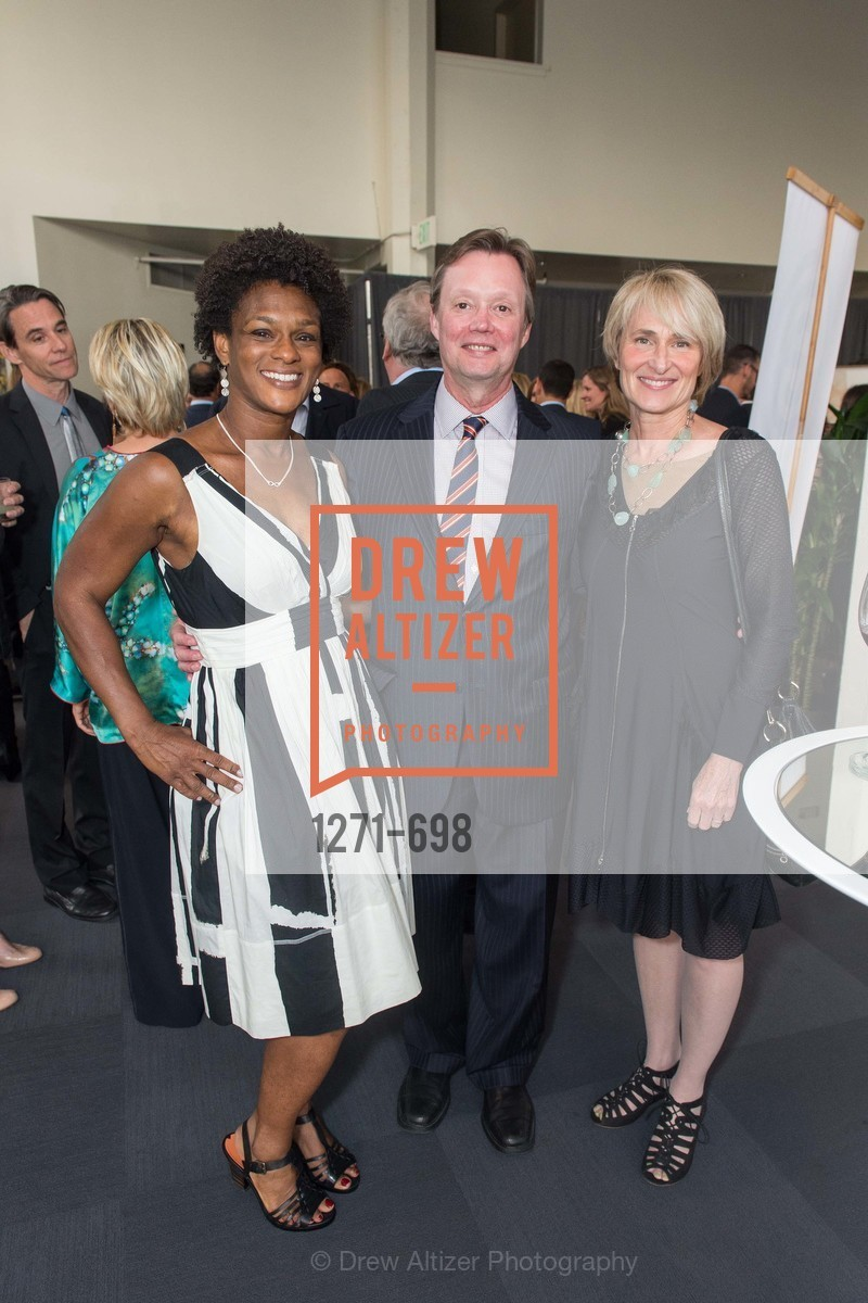 Nadine Decoteau, Craig Cox, EWG's 6th Annual Earth Dinner, US, May 6th, 2015,Drew Altizer, Drew Altizer Photography, full-service event agency, private events, San Francisco photographer, photographer California