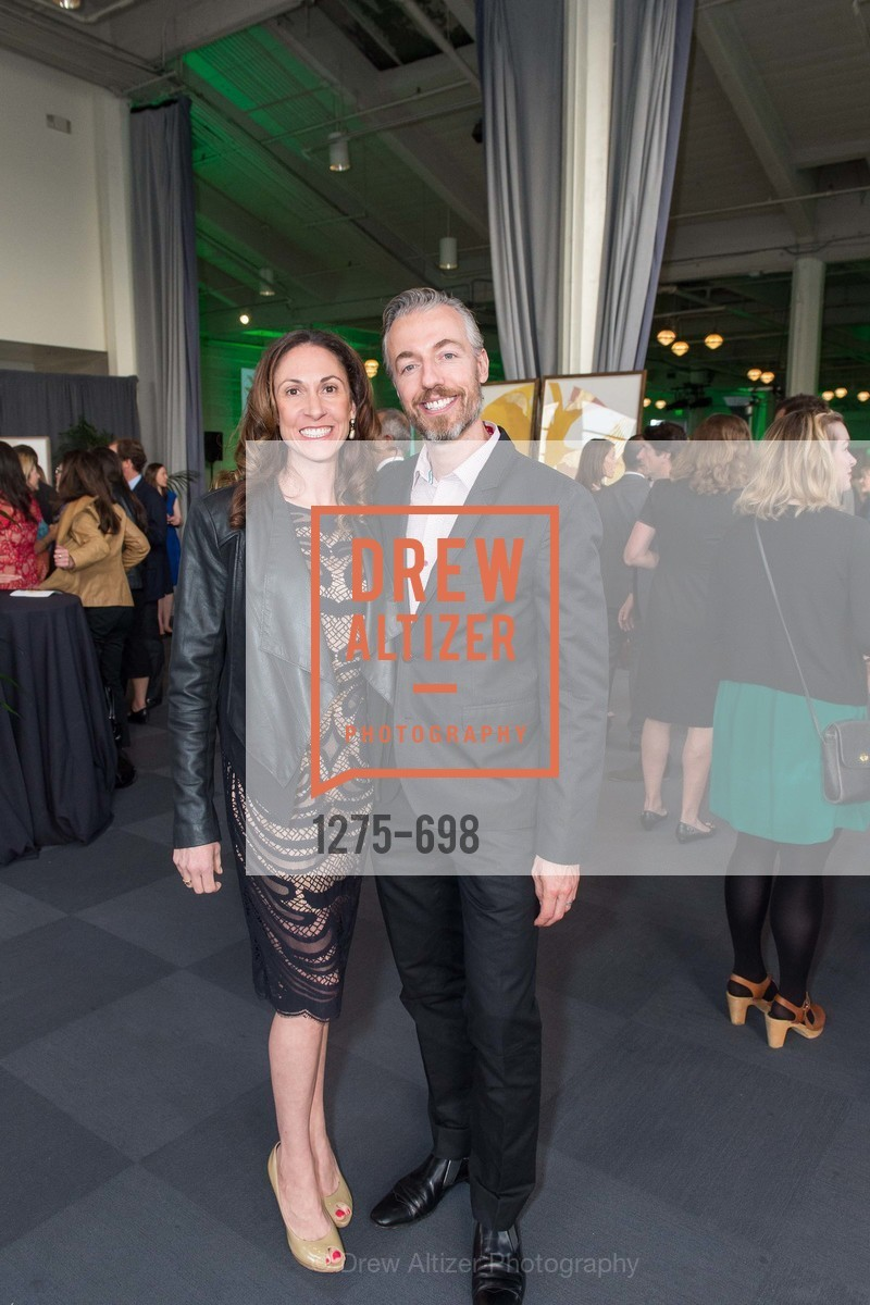 Christina Deeb, Alejandro Roberts, EWG's 6th Annual Earth Dinner, US, May 6th, 2015,Drew Altizer, Drew Altizer Photography, full-service agency, private events, San Francisco photographer, photographer california
