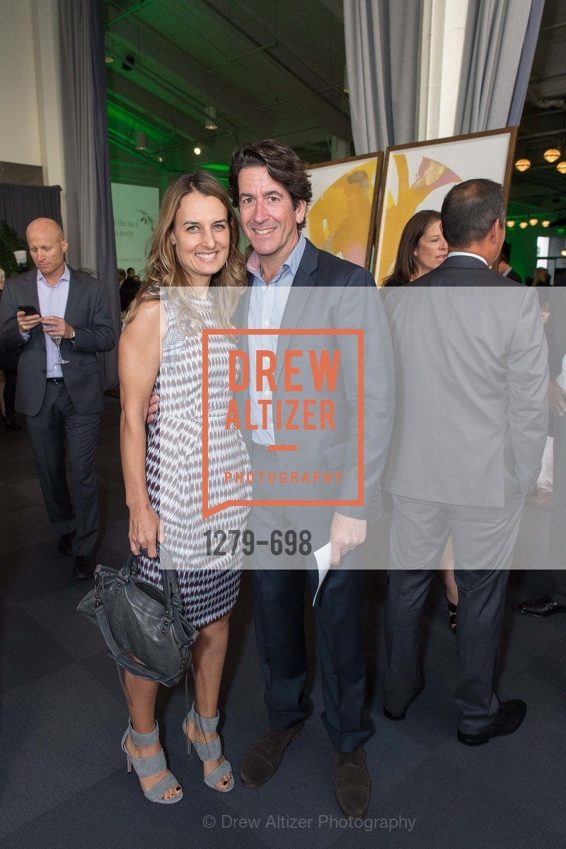 Jennifer Cerchiai, Michael Cerchiai, EWG's 6th Annual Earth Dinner, US, May 5th, 2015,Drew Altizer, Drew Altizer Photography, full-service agency, private events, San Francisco photographer, photographer california