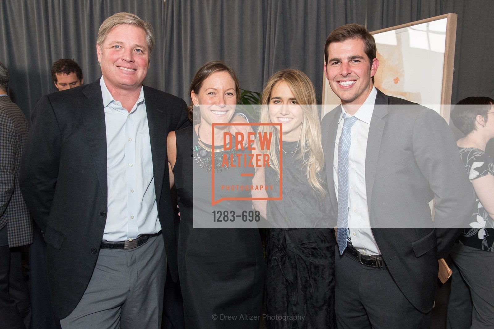 Curtis Gardner, Gregg Renfrew, Natalie Wilson, Sean Barrett, EWG's 6th Annual Earth Dinner, US, May 6th, 2015,Drew Altizer, Drew Altizer Photography, full-service agency, private events, San Francisco photographer, photographer california
