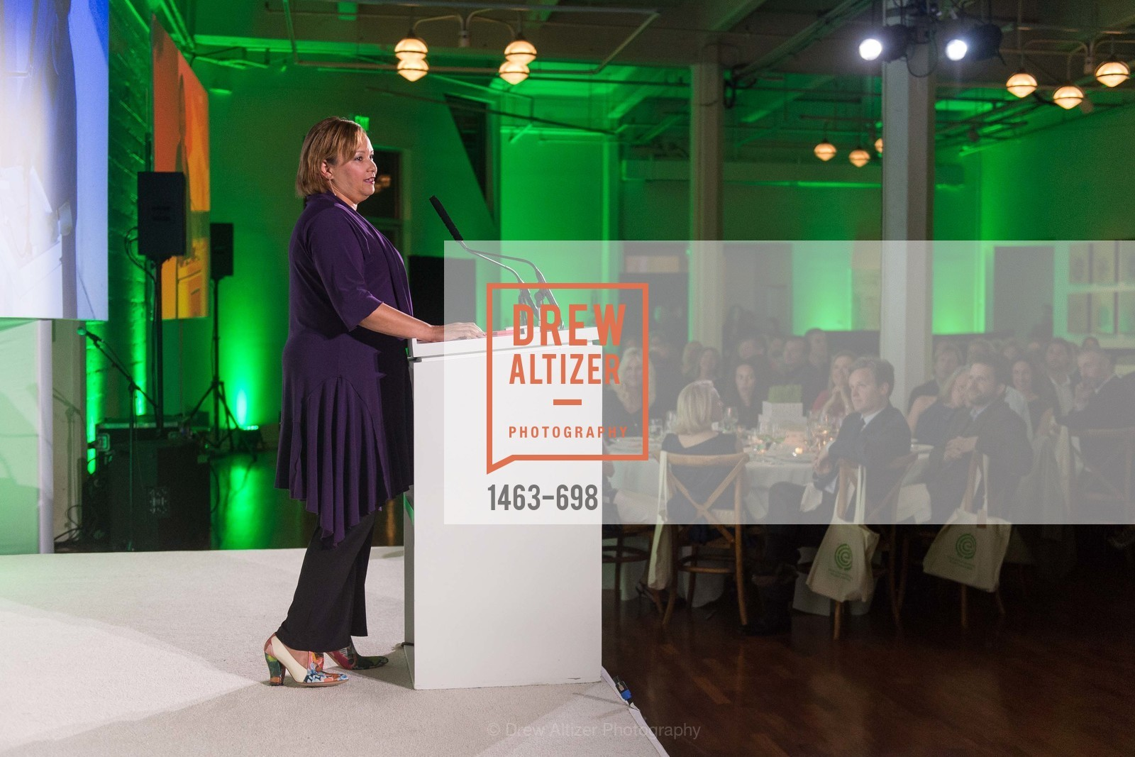 Lisa Jackson, EWG's 6th Annual Earth Dinner, US, May 5th, 2015,Drew Altizer, Drew Altizer Photography, full-service agency, private events, San Francisco photographer, photographer california