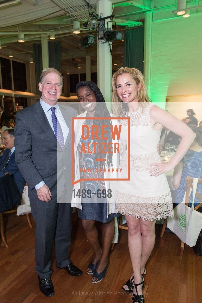 Robert Fetherstonehaugh, Pandora Thomas, Ami Aronson, EWG's 6th Annual Earth Dinner, US, May 6th, 2015,Drew Altizer, Drew Altizer Photography, full-service agency, private events, San Francisco photographer, photographer california