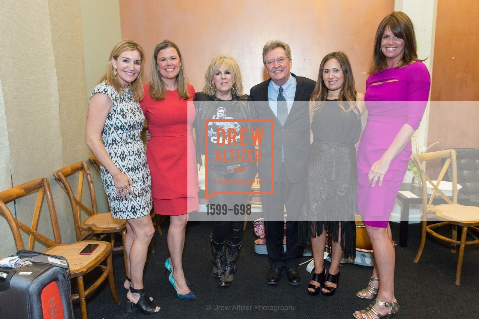 Maggie Mack, Heather White, Ken Cook, Ingrid Carney, Christine Gardner, EWG's 6th Annual Earth Dinner, US, May 5th, 2015,Drew Altizer, Drew Altizer Photography, full-service agency, private events, San Francisco photographer, photographer california