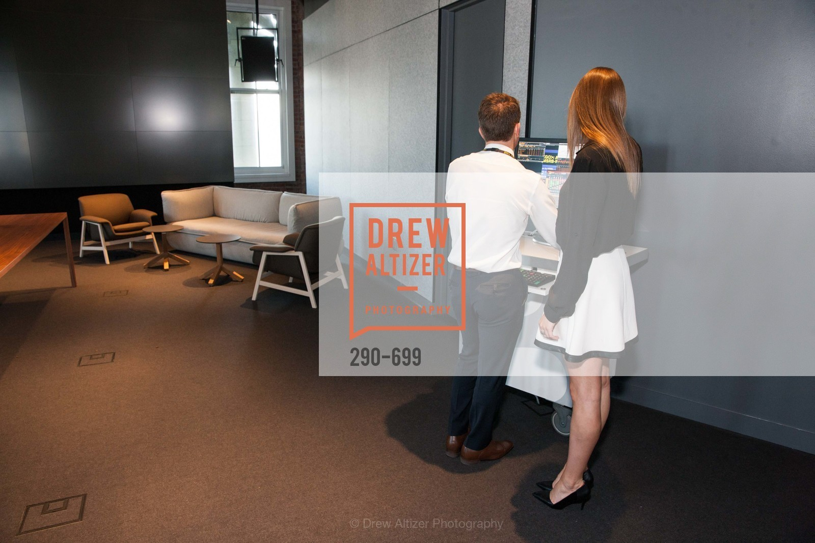 Atmosphere, BLOOMBERG Office Opening, US, May 6th, 2015,Drew Altizer, Drew Altizer Photography, full-service agency, private events, San Francisco photographer, photographer california