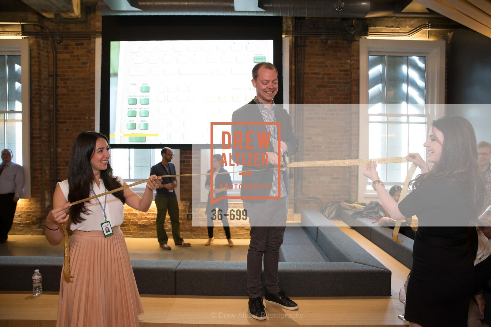 Zach Haehn, BLOOMBERG Office Opening, US, May 6th, 2015,Drew Altizer, Drew Altizer Photography, full-service agency, private events, San Francisco photographer, photographer california