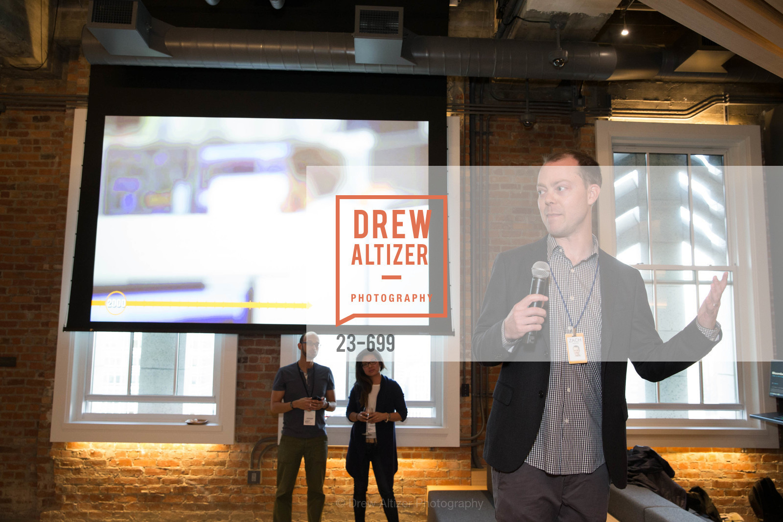 Zach Haehn, BLOOMBERG Office Opening, US, May 7th, 2015,Drew Altizer, Drew Altizer Photography, full-service agency, private events, San Francisco photographer, photographer california